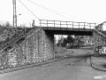 Pont de chemin de fer rue de Badevel