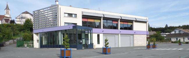 Salle Des Fetes Dampierre Les Bois